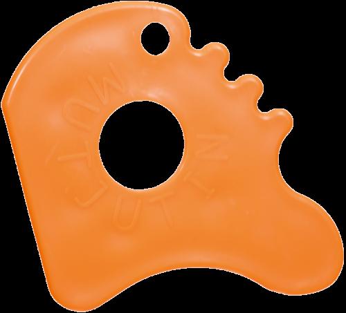 Mutjutin - Oranssi