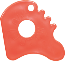Mutjutin - Punainen