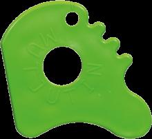 Mutjutin - Vihreä